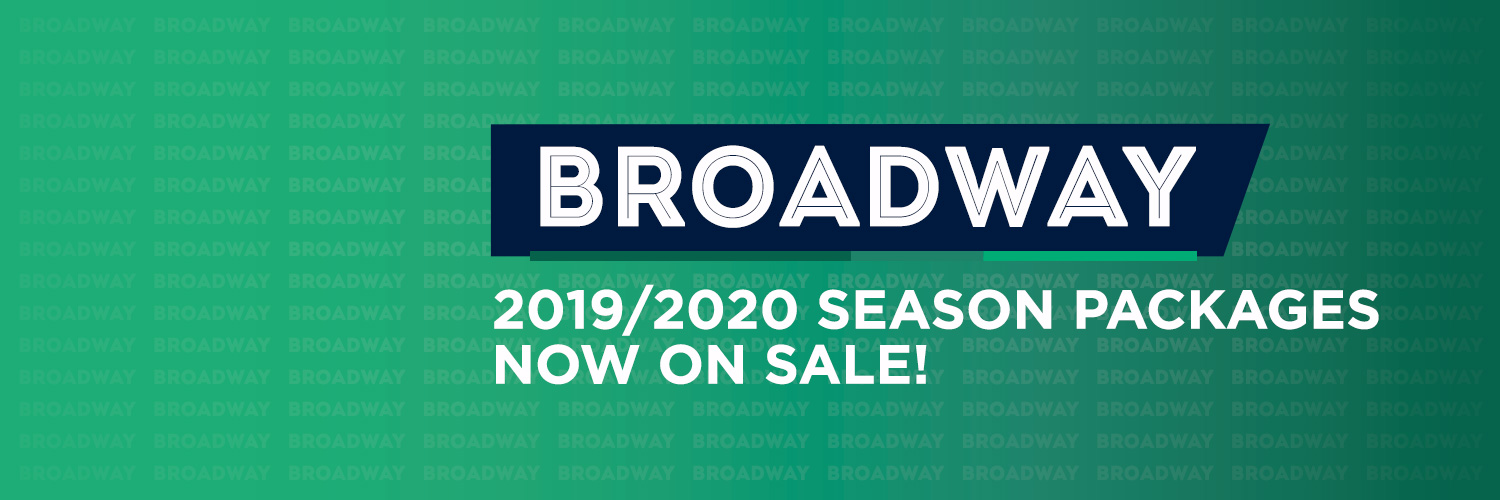 broadway season tickets 2019 2020