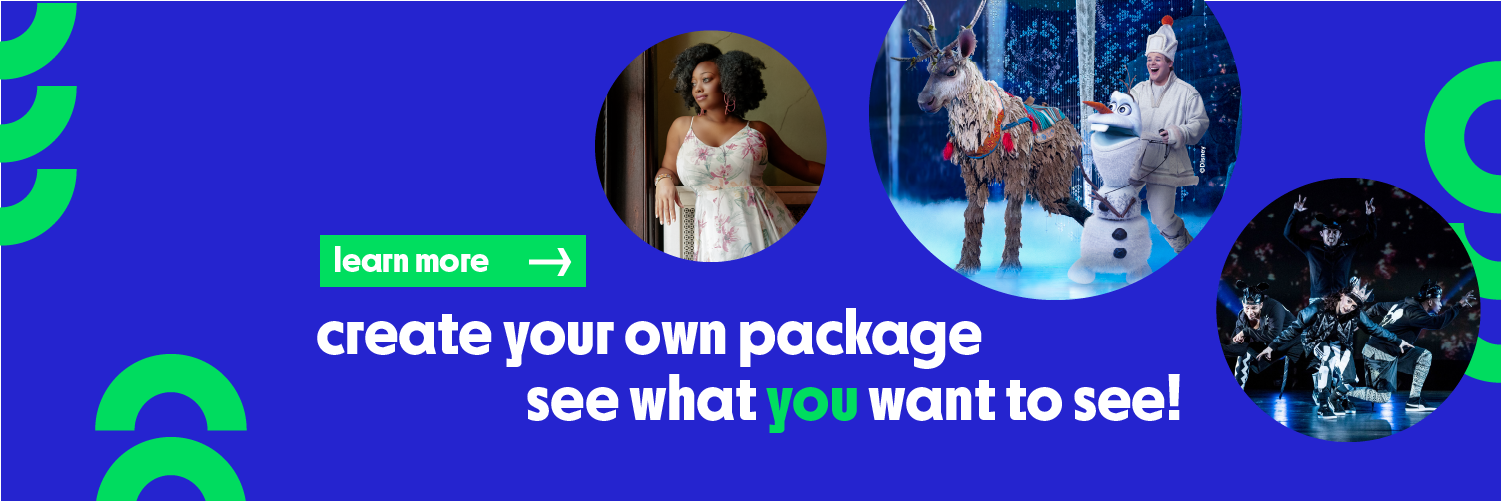 create your own package, see what you want to see