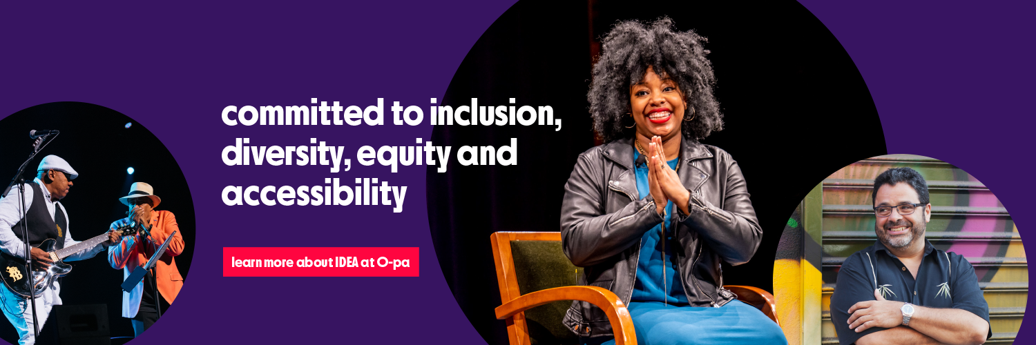 Committed to Inclusion, Diversity, Equity and Accessibility
