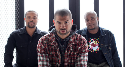jason moran and the bandwagon