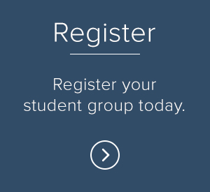 Register your student group today