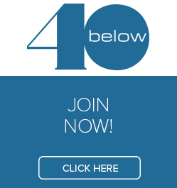 JOIN 40 BELOW NOW